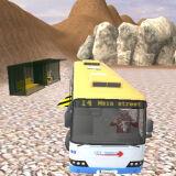 Игра Водитель Туристического Автобуса 3D