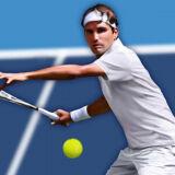 Игра Мастера Мирового Тенниса