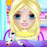 Игра Макияж для Троих Принцесс