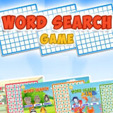 Игра Поиск Слов 2