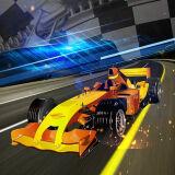 Игра Сопротивление Формулы 1