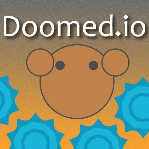 Игра Doomed.io | Думед ио