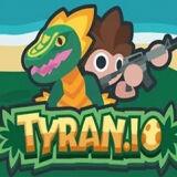 Игра Tyran.io