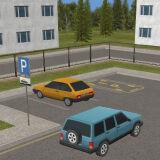 Игра Парковочное Место 2