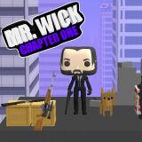 Игра Мистер Уик: Часть Первая