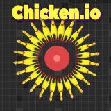 Игра Chicken.io