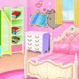 Игра Анна: Дизайн Комнаты