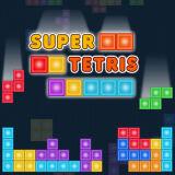 Игра Супер Тетрис