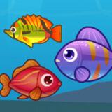 Игра Большая Рыба Ест Мелкую Рыбу 2
