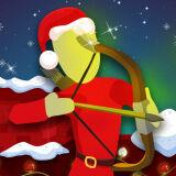 Игра Рождественская Защита Замка