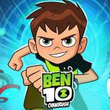 Игра Бен 10: Омнираш