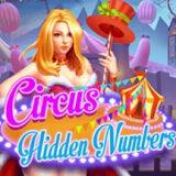 Игра Скрытые Номера в Цирке