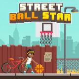 Игра Звезда Уличного Баскетбола