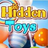 Игра Спрятанные Игрушки: Найди Числа