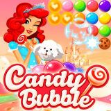 Игра Конфетные Пузырики