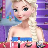 Игра Принцесса: Летний Фруктовый Стиль