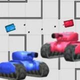 Игра Танковый Беспредел 2 Игрока