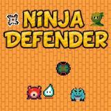 Игра Ниндзя Защитник