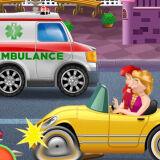 Игра Первая Помощь При Автомобильной Аварии