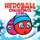 Игра Красный Шар: Рождественская Любовь