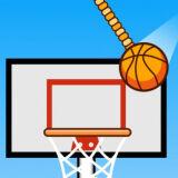 Игра Баскетбол Данк Фолл