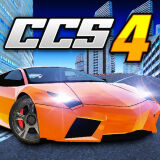 Игра Трюки Городского Автомобиля 4