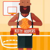 Игра Отличный Хуперы Баскетбол