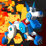 Игра Собака Робот