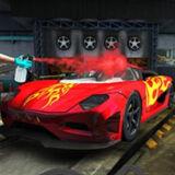 Игра Покраска Автомобилей