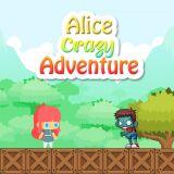 Игра Безумное Приключение Алисы