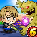 Игра Зомби Миссия 6 На Двоих