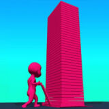 Игра Сложи Цвета 3Д
