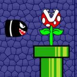 Игра Марио: Пуля Билл