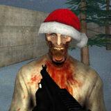 Игра Ужасные Монстры в Рождество