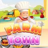 Игра Фермерский Городок