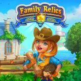 Игра Семейные Реликвии
