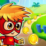 Игра Марио: Прыгающий Мальчик