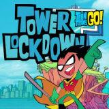Игра Юные Титаны Вперед: Блокада Башни