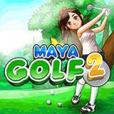 Игра Майя Гольф 2
