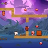 Игра Приключения Братьев Свиней на 3 Игрока