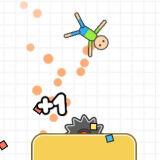Игра Ренгдол Прыжки
