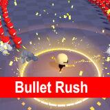 Игра Пулевой Раш 3Д