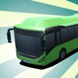Игра Автобусная Стоянка