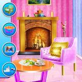 Игра Современный Дизайн Интерьера Дома