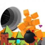 Игра Черные Дыры Против Бомб