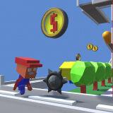 Игра Супер 3D Мир Приключений