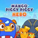 Игра Манго Свинка: Свинка Герой