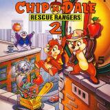 Игра Chip \'n Dale Rescue Rangers 2