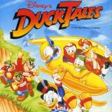 Игра Duck Tales