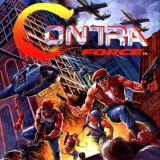 Игра Contra Force